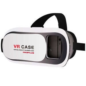 3D Vr Case Virtual Reality Glasses for Smartphone pictures & photos