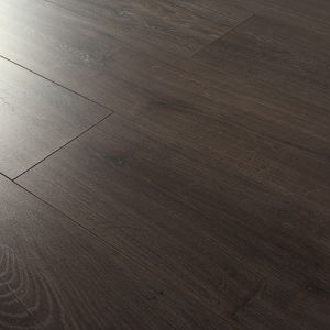L7010-Sliver Oak Embossment Uclick Laminate Flooring pictures & photos