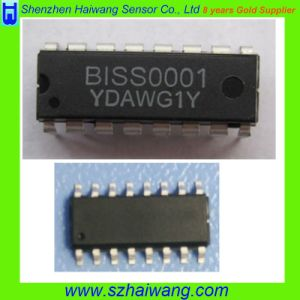 SMD PIR Infrared Control Signal Processing IC Biss0001 pictures & photos