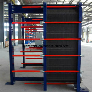 Equal to Alfa Laval Plate Heat Exchanger Manufacturer with Best Price for EPC Projects pictures & photos