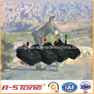 High Quality Butyl Bicycle Inner Tube 22X2.125 pictures & photos