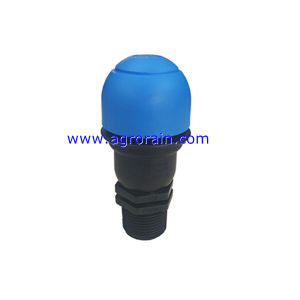 High Quality Nylon Automatic Air Valve for Agriculture Irrigation Systems with 1 Inch Male Thread pictures & photos