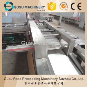 Ce Kitkat Chocolate Wafer Moulding Machine (QJJ275) pictures & photos