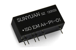 4-20mA to 0-5V Signal Converter pictures & photos
