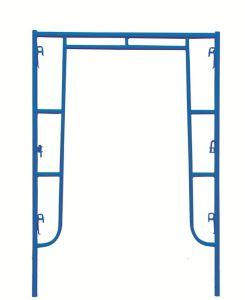 5′x6′4′′ Door Frame/Walk Thru Frame Type Scaffolding (FF-661B) pictures & photos