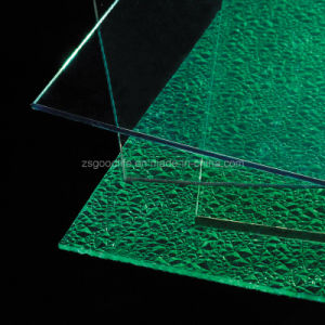 1.5-12mm Polycarbonate Solid Sheet with High Impact Strength pictures & photos