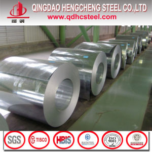 SGCC 90g120g Hot Dipped Galvanized Steel Coil pictures & photos