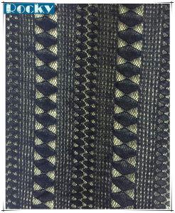 Wholesale Spandex Lace Nylon Lace Fabric for Women Dress