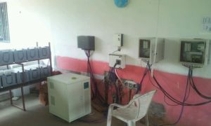 1kw off Grid Solar Panel Inverter pictures & photos