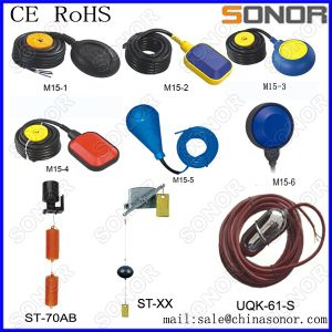 Water Tank Switch/Tank Float Switch/Water Level Controller