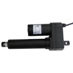 Max Force Linear Motor Actuator 12VDC, 24VDC Linear Actuator IP65 pictures & photos
