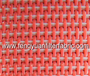 Polyester Mesh Belt for Non Woven Fabric Production pictures & photos