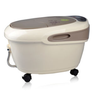 Foot SPA Massager and Foot Bath Type Massage Properties pictures & photos