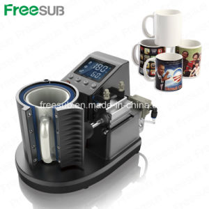 Freesub Original Pneumatic Sublimation Mug Press (ST-110) pictures & photos