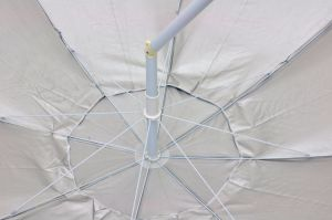 7.5 FT. Deluxe Beach Umbrella (UPF 100 with Tilt / Air Vent) pictures & photos
