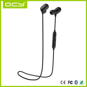 Qy33 Handsfree Skidproof Stereo Earpieces Professional Supplier for Mobile Phone pictures & photos