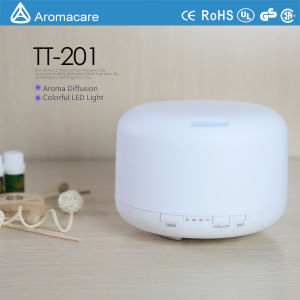 Big Capacity Ultrasonic Cool Mist Aroma Diffuser (TT-201) pictures & photos