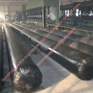 China Inflatable Rubber Culvert Making Balloons to Kenya pictures & photos