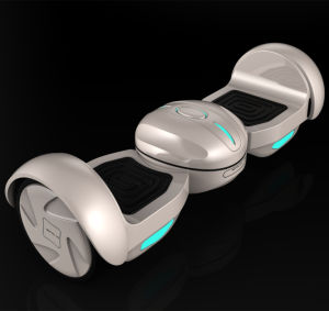 6.5 Inch Self Balancing Scooter Stand up Electric Hoverboard pictures & photos