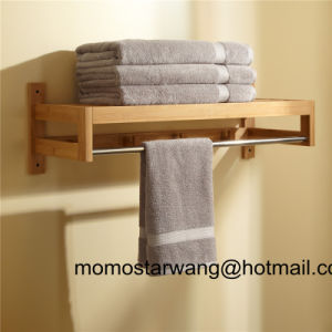Promotional Bamboo Bath Towel Home Towel pictures & photos