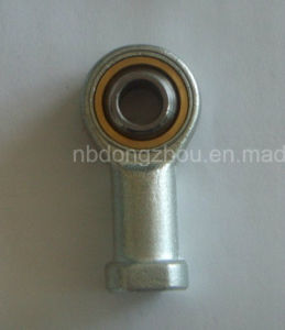 Auto Part Rod End Spherical Plain Bearing