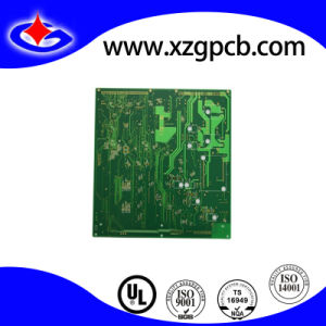 Multilayer Rigid Printed Circuit Board PCB Manufacturer pictures & photos