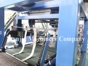 Automatic Sleeve Sealing Shrink Wrapping Machine pictures & photos
