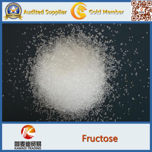 China Wholesale Food Grade Crystalline Fructose (CAS No. 57-48-7) pictures & photos