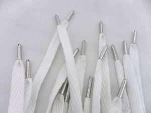 Unique White Thin Laces pictures & photos