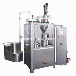 Fully Automatic Capsule Filling Machine (NJP 800 SERIES) pictures & photos