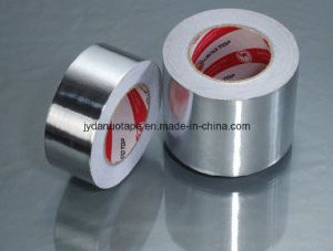 HVAC Aluminum Foil Tape with Liner pictures & photos