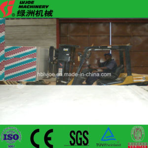 SGS Checking Ce and ISO 9001 Certificate Gypsum Board Production Machine pictures & photos