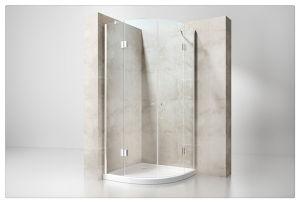 Arc Single Door 8mm Hinge Shower Enclosure