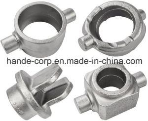 Hot Forging Parts / Hydraulic Cylinder Parts pictures & photos