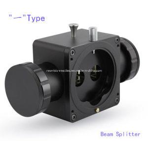 Slit Lamp Beam Splitter & DSLR Camera Adapter pictures & photos