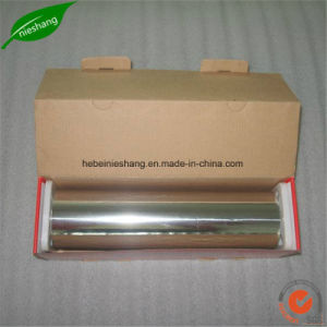 Online Shopping Aluminium Foil Rolls pictures & photos