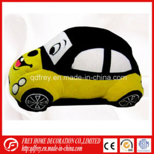 Cartoon Toy Car of Plush Soft Toy pictures & photos