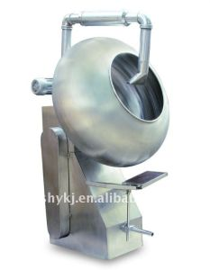 Byj-1000 Chinese Medical Coating Boiler pictures & photos