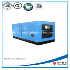 High Efficiency! Cummins 800kw/1000kVA Silent Diesel Generator pictures & photos