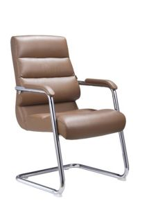 High End PU Leather Visit Chair pictures & photos