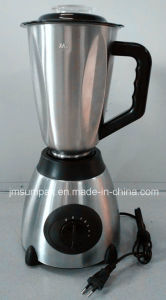 Home Appliance Blenders Table Juicer Metal Jar Blenders