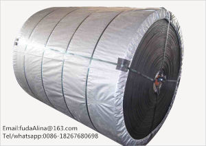 Abrasion Resistant Ep Polyester Conveyor Belt pictures & photos
