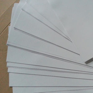 Electronic, Printing and Packing Use Polycarbonate Solid Sheet pictures & photos