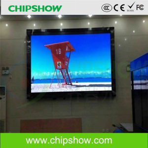 Chipshow HD2.5 Small Pitch Full Color Indoor LED Screen Supplier pictures & photos