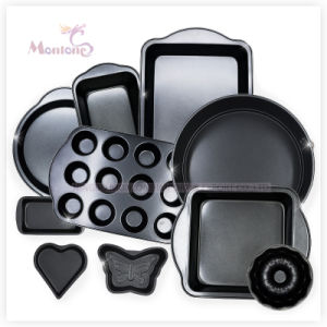 Carbon Steel Cake Mold, Non-Stick Cake Baking Pan, Bakeware pictures & photos
