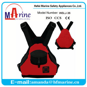 Best Sale China Manufacturer Kayak Floating Life Vest pictures & photos
