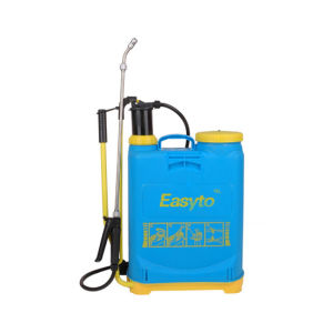 Backpack Garden Manual Sprayer with Competitive Price (YS-16-2) pictures & photos