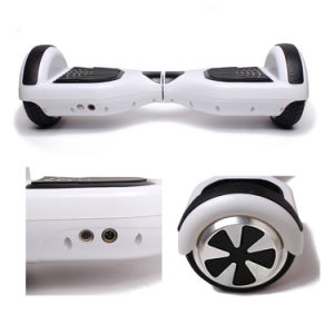 Portable Hands Free Two Wheel Electric Self Balancing Scooter 6.5inch /8 Inch Scooter