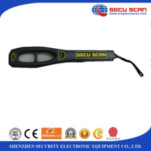 Anti Fall Airport Hand Held Metal Detector AT2009 Metal Detector with High Performance pictures & photos