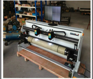 High Similar Plastic Sleeve Plate Mounter with Omet Italy (DC-YG) pictures & photos